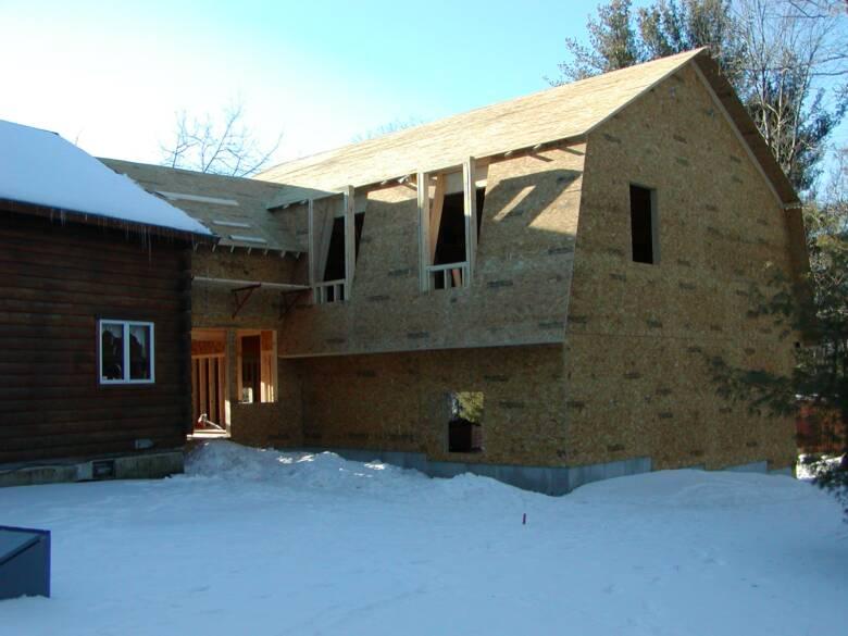 HD wallpapers log home builders in north east texas